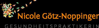 Nicole Götz-Noppinger Logo